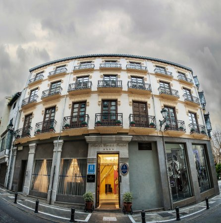 Hotel la casa de la trinidad granada spain reviews photos price comparison tripadvisor - Hotel casa arbol espana ...
