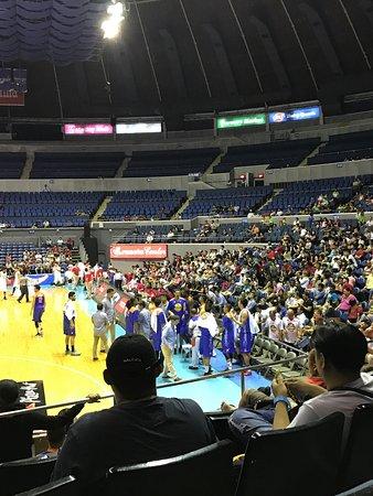 Smart Araneta Coliseum : photo0.jpg