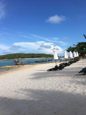 Anantara Lawana Koh Samui Resort-bild