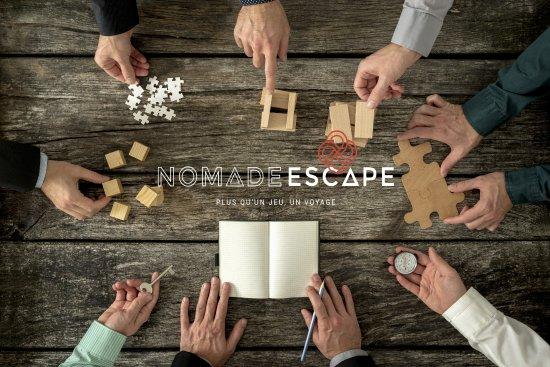Nomade Escape