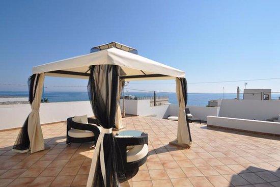Hotel Villa Giovanna Racale