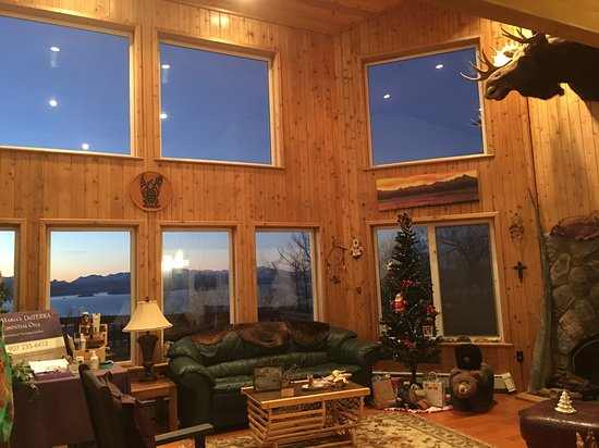 Maria S Majestic View Bed Breakfast