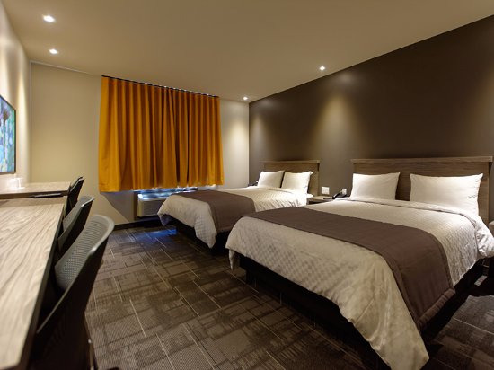 Hotel O Suites Laval