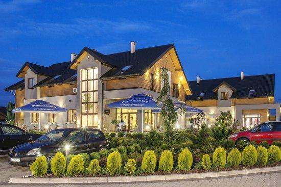 Hotel Oriza Picture