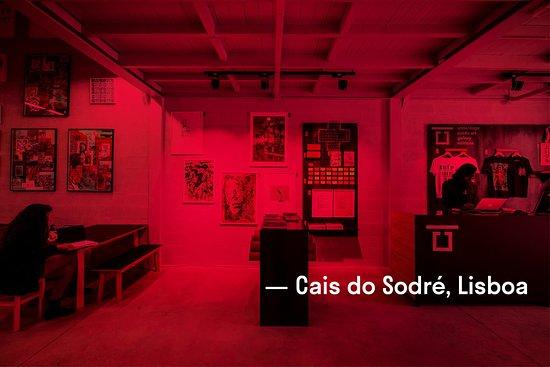 Underdogs Art Store