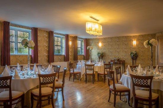 County Arms Hotel Birr Spa