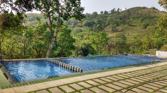 Holiday vagamon kerala hotel reviews photos rate Resorts in kerala with swimming pool