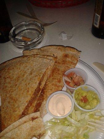 Nice burritos