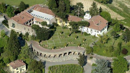 Villa Ottolenghi Wedekind - Relais di charme