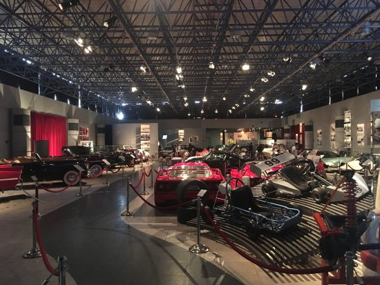 Königliches Automobilmuseum: photo0.jpg