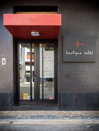 Faro boutique hotel arvostelut sek hintavertailu for Boutique hotel faro