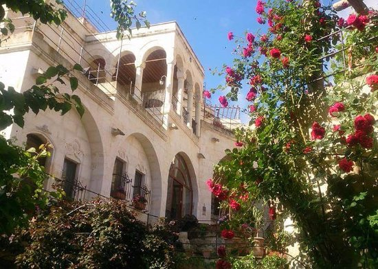 Meleklerevi Cave Hotel Photo