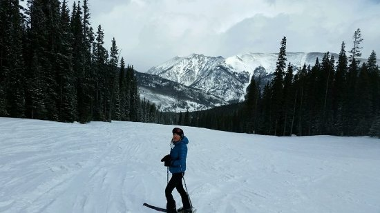 Copper Mountain: Powder for days in the Rockies