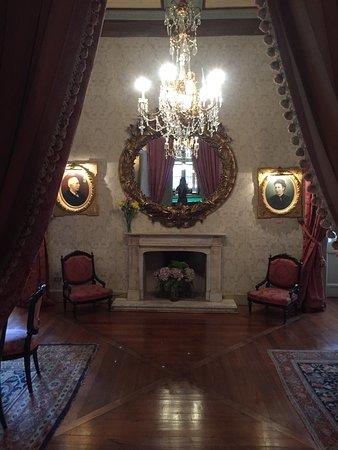 Casa Real Hotel at Santa Rita Vineyards : Magia