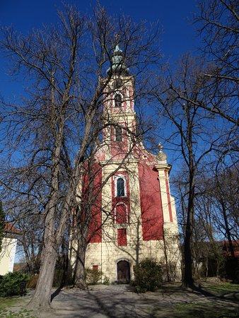 Program Centrum Tours : SZENTENDRE la chiesa