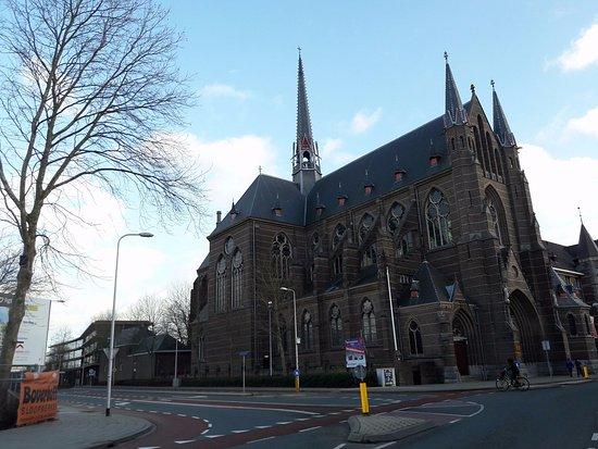 Basiliek van Onze Lieve Vrouw Ten Hemelopneming Zwolle