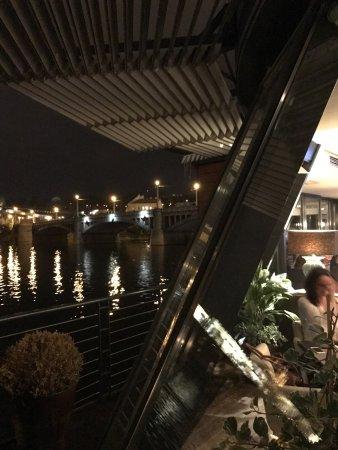 Photo of Italian Restaurant Marina Ristorante at Alsovo Nabrezi 8, Prague 110 00, Czech Republic