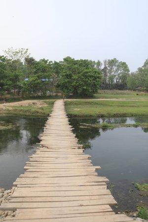 Sapana Village Lodge: photo1.jpg