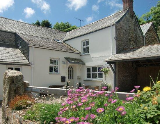 Churchtown Farmhouse Bed & Breakfast