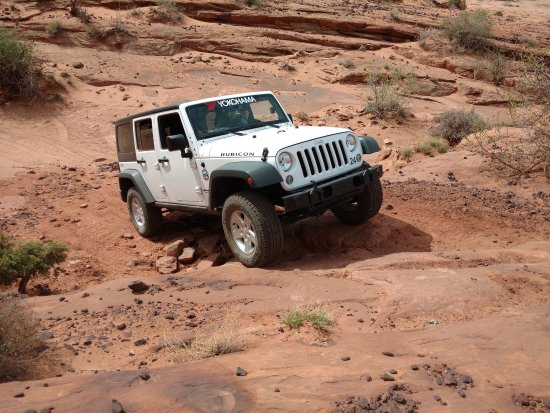 views from shaffer trail picture of canyonlands jeep adventures day rentals moab tripadvisor. Black Bedroom Furniture Sets. Home Design Ideas