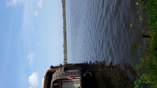 Vasundhara Sarovar Premiere: Lake and House boat