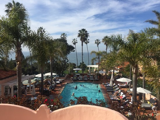 La Valencia Hotel La Jolla Reviews