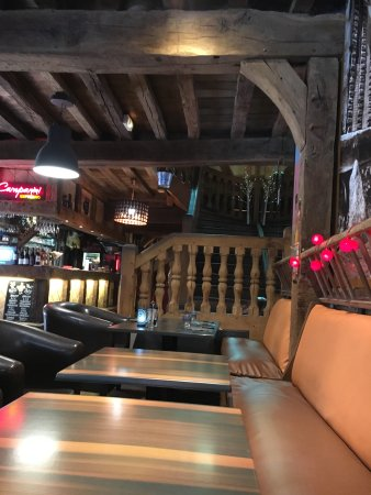Img 20170605 135006 photo de le chat noir - Restaurant la table de francois troyes ...