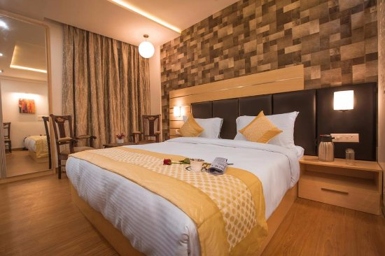 Kadamb Resort Spritual Stay