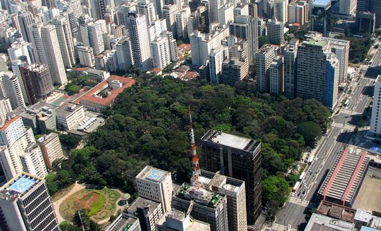 At The Heart Of Sao Paulo Masp Is