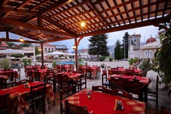 Levidi, Yunani: Βαρελάδικο