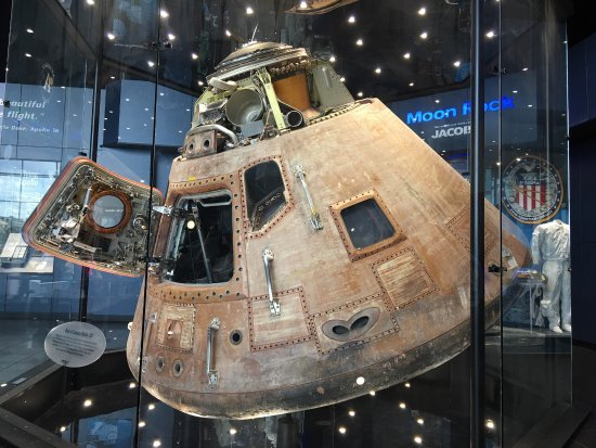 U.S. Space and Rocket Center : photo0.jpg