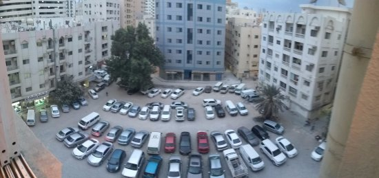 MONACO HOTEL - Lodge Reviews (Sharjah, United Arab Emirates