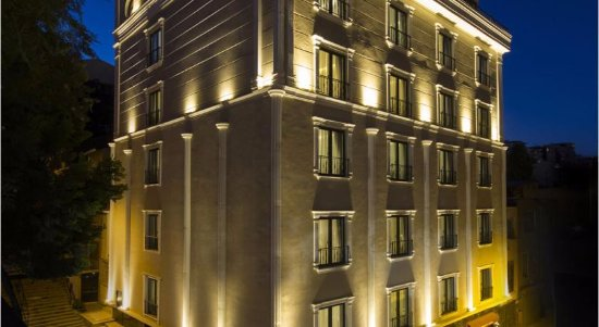 Dencity Hotel Updated 2017 Reviews Istanbul Turkey