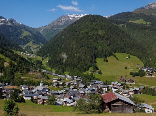 Areches, France: photo0.jpg