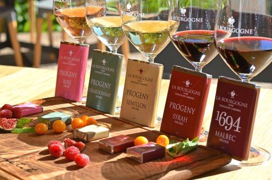 La Bourgogne Farm