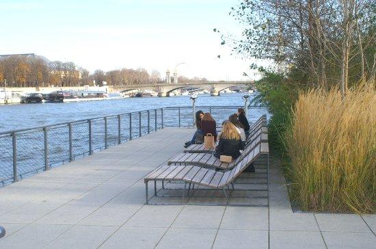 Jardin flottant niki de saint phalle pary zdj cie for Jardin flottant