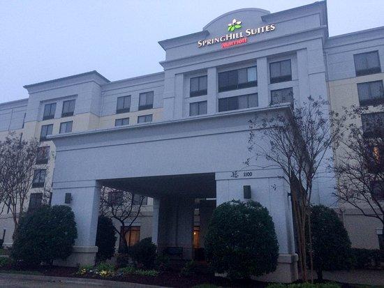 SpringHill Suites Nashville Airport Resmi