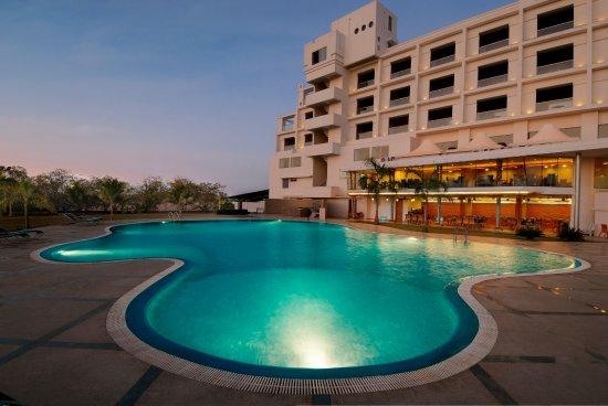 Seasons Hotel  - Rajkot