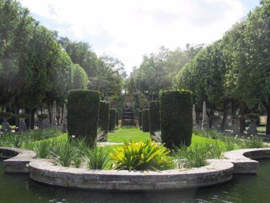 Vizcaya Museum and Gardens: Vizcaya Museum & Gardens