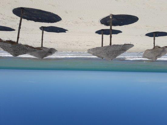 SENTIDO Djerba Beach: Un peu car il y en aurait trop tellement bel hotel