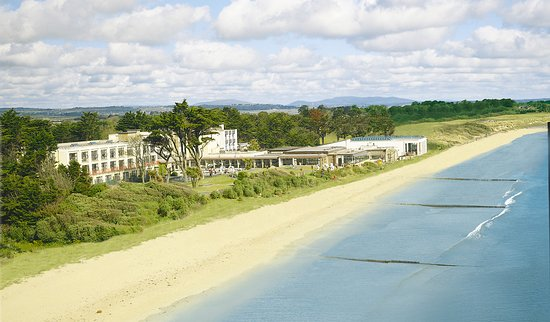 Kelly's Resort Hotel & Spa: Kelly's Resort Hotel, Rosslare,  Situated along 5 miles of beach, one of Ireland's finest resort