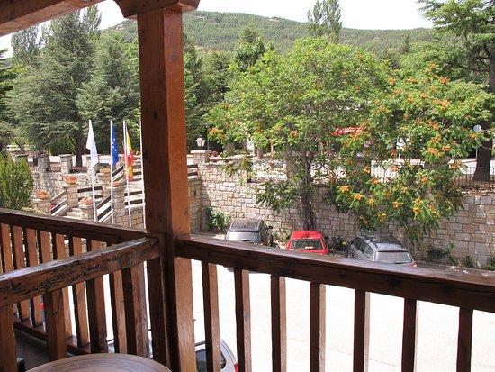 Foto de Hotel Rural Spa&Wellness Hacienda Los Robles