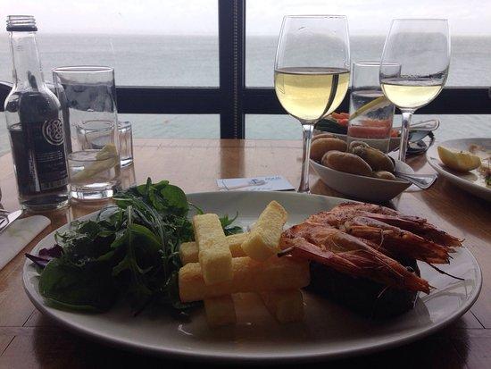 Aqua Restaurant: photo0.jpg