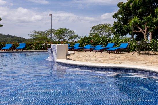 Villas de Palermo Hotel & Resort: Nuestra Piscina
