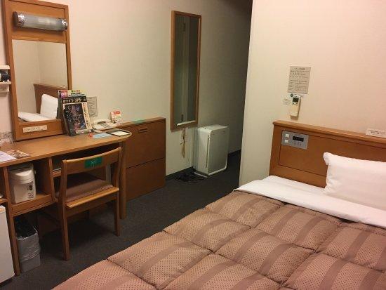 Hotel Route Inn Nakatsu-Ekimae