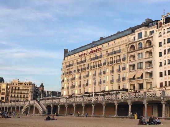Hotel de Londres y de Inglaterra: photo0.jpg