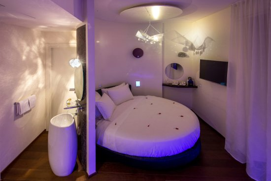 Residenze SuiteSistina for Lovers: Smart room