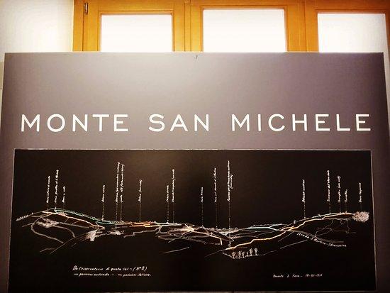 Museo all'aperto del Monte San Michele e San Martino del Carso