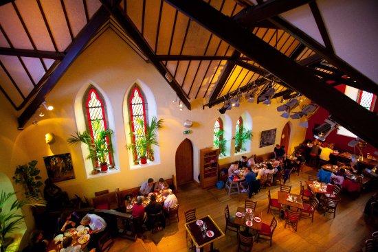 Killorglin, Irlandia: Converted Old Church