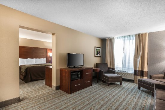 Bay City, MI: Two Room Suite